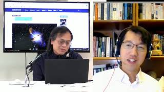 My University 科學新知 191120 ep178 p1 of 2 宇宙是平的還是彎的?