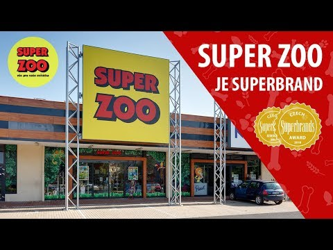 Czech Super Zoo Video 2018