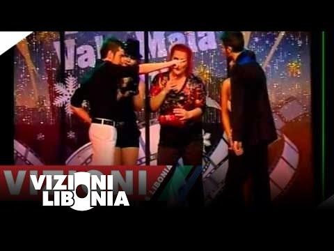 Berkani - Arta - Big Mama - Antigona & Valoni - Po