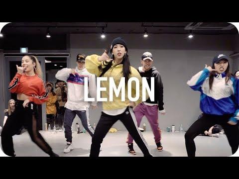 Lemon - N.E.R.D & Rihanna / Mina Myoung Choreography