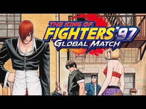 Steam Community :: THE KING OF FIGHTERS '97 GLOBAL MATCH