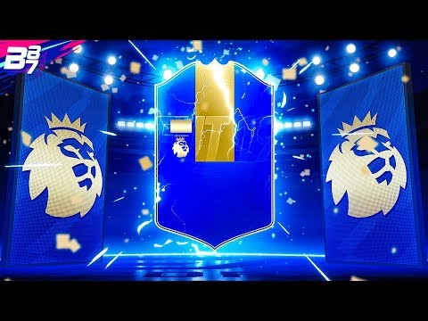PREMIER LEAGUE TOTS IS HERE! THE TROLL START! | FIFA 19 ULTIMATE TEAM