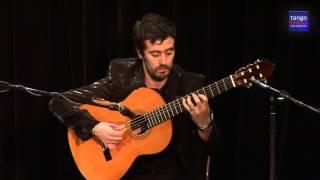 """Maximiliano """"Moscato"""" Luna - """"Melodía de arrabal"""""""