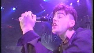 The Charlatans Then Top Of The Pops 20/09/90