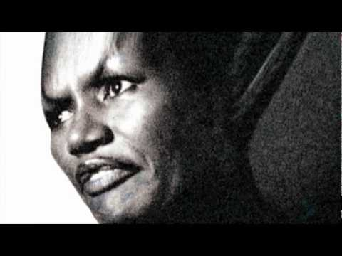 Grace Jones - Corporate Cannibal (Ivor Guest Dub)