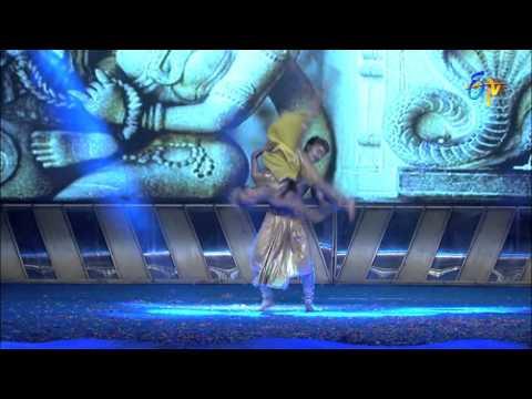 Sonali--Akash-Dance-Performance-in-Nellore-ETV-20-Celebrations