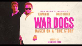 War Dogs  Credits Song Everybody Knows