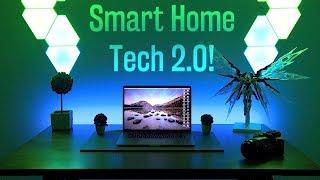 Best New Smart Home Tech 2.0!
