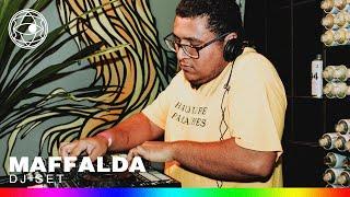 Maffalda | LOST ROOM 02