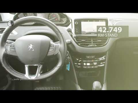 Peugeot 208 1.2 Puretech 82PK 5D BLUE LEASE EXECUTIVE CLIMA CONTROL PARK SEN
