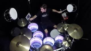 Closer - Drum Cover - The Chainsmokers
