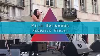 Wild Rainbows video preview