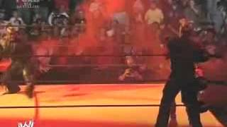 The Boogeyman Returns! SmackDown 10-27-2006