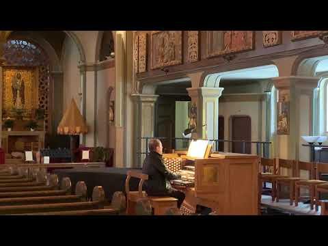 German- Festive Trumpet tune