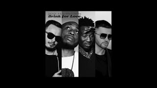 ZAGAZA, JX & Jay Millar Ft. Drei Ros - Drink for Love  [Official Audio]