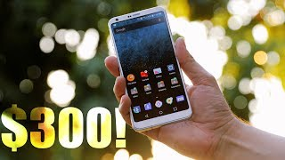 Buying an LG G6 for $300!