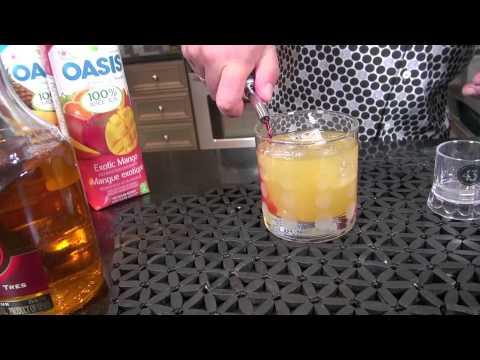 Video LICOR 43 SUNRISE & MINIBEER