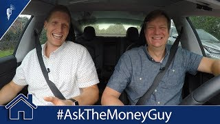 Should You Sell Your House or Rent It Out? #AskTheMoneyGuy