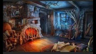 Вышивка крестом:Викторианский шарм,он же  Ведьмин домик,он же моя сердечная боль,он же.......