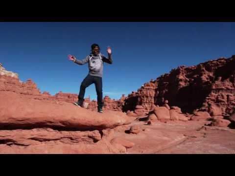 Du Hành Sao Hỏa Trong Giai Điệu Dupstep Cực Hay Cùng Marquese Scott - Ai Đủ Kiên Nhẫn Để Xem Được Hết Cái Hay Của Nó?