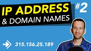 Who is domain to ip