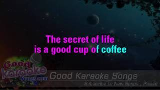 The Secret of Life -  Faith Hill (Lyrics Karaoke) [ goodkaraokesongs.com ]