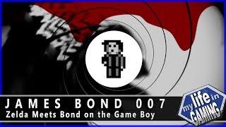 James Bond 007 (Game Boy) :: Game Showcase