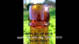 Tips On Antique Bottles