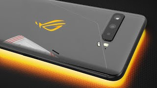 Asus ROG Phone 3 - Let's Talk