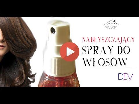 Maska do włosów z musztardą i olejem Łopian opinii porost włosów