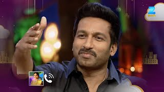 Gopichand | Konchem Touch Lo Unte Chepta - 3 | Full Episode - 16 | 13 Aug 2017 | Zee Telugu
