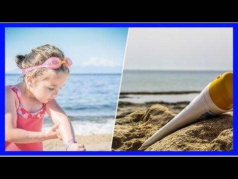 Sonnencreme für Kinder bei Öko-Test: der beste Sonnenschutz