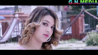 "New Nepali Dancing Music Video ""Time Pass"" By Kiran Gajmer| 4k|Lyric by Krishna Ghimirey||"