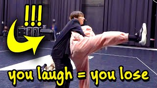 BTS Funny Moments 2020 - 2019 Try Not To Laugh Challenge