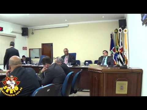 Tribuna Vereador Pedro Angelo dia 8 de Setembro de 2015 - expediente