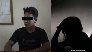 Pria Berhubungan Seks dengan Pacar dan Gadis Usia 14 Tahun saat Masih Dipenjara