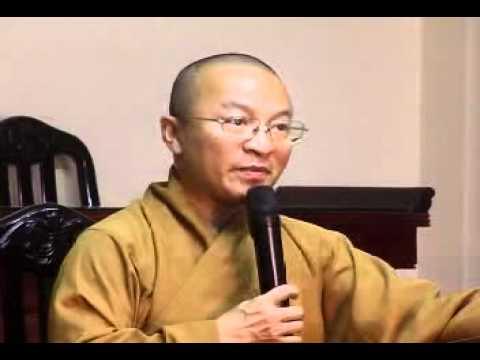 Vấn đáp: Bản chất đạo Phật và tôn giáo (12/06/2010)