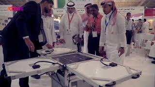 adcoms للطاقة الشمسية