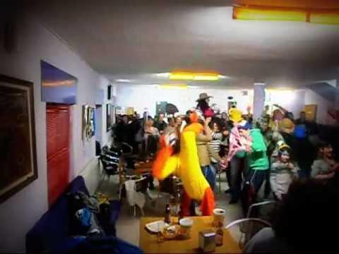 Harlem shake La Revilla (Burgos)