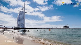 Ausflug Dubai