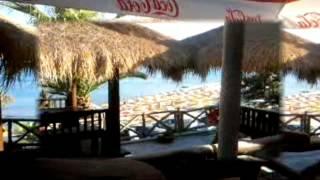 Paradise Beach, Greece
