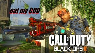 Black Ops 3: Late Night Chill with your host #DaRone1981 by theTIVANshow