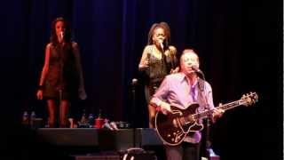 "Dukes of September- Boz Scaggs' ""Miss Sun"" (720p HD) Live at CMAC on August 8, 2012"