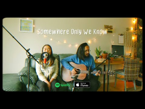 Somewhere Only We Know - Keane (Cover) by The Macarons Project