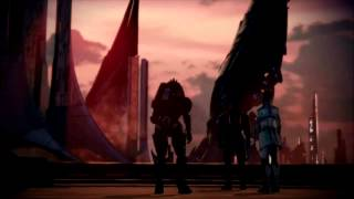 Beyond The Trees - Mass Effect 3 Music Video [Doro Pesch]