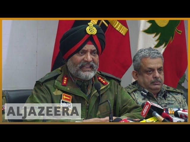 ???????? India intelligence service 'failed to prevent' Kashmir attack | Al Jazeera English