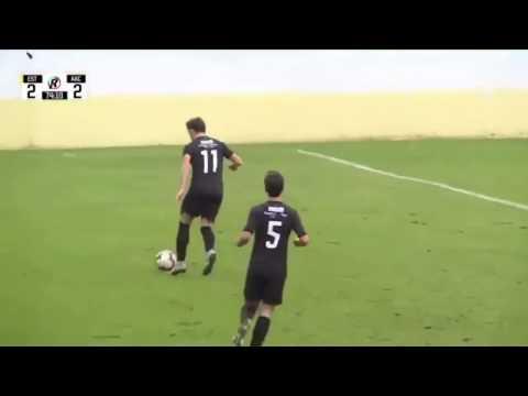 Assist | RODRIGO VILELA | 29.01.2019 - Liga Revelação U23 | Estoril 3 x 2 Académica