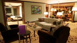45 Park Lane - Londons Beautiful Art Deco Luxury Hotel