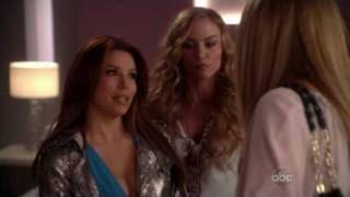 Desperate Housewives - old friends