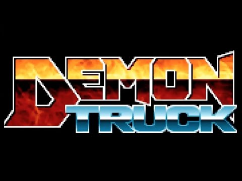 Demon Truck - Launch Trailer thumbnail
